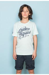 T-Shirt T-Shirt SESSION Garçon S19177B (45146) - DEELUXE