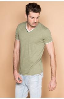 T-Shirt T-SHIRT LEGEND Homme P199 (45236) - DEELUXE