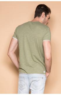 T-Shirt T-SHIRT LEGEND Homme P199 (45239) - DEELUXE