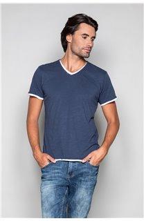 T-Shirt T-SHIRT LEGEND Homme P199 (45241) - DEELUXE