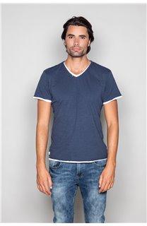 T-Shirt T-SHIRT LEGEND Homme P199 (45243) - DEELUXE