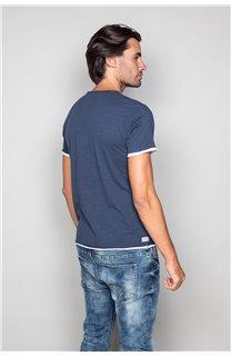 T-Shirt T-SHIRT LEGEND Homme P199 (45244) - DEELUXE