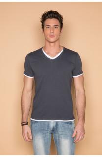 T-Shirt T-SHIRT LEGEND Homme P199 (45248) - DEELUXE