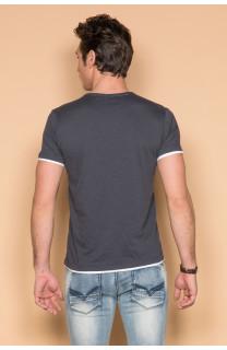 T-Shirt T-SHIRT LEGEND Homme P199 (45249) - DEELUXE
