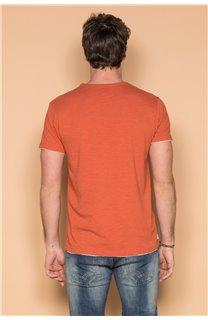 T-Shirt T-SHIRT LEGEND Homme P199 (45254) - DEELUXE