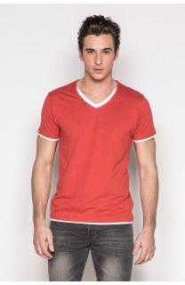 T-Shirt T-SHIRT LEGEND Homme P199 (45256) - DEELUXE