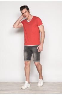 T-Shirt T-SHIRT LEGEND Homme P199 (45257) - DEELUXE