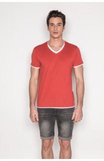 T-Shirt T-SHIRT LEGEND Homme P199 (45258) - DEELUXE