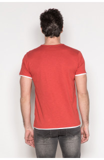 T-Shirt T-SHIRT LEGEND Homme P199 (45259) - DEELUXE