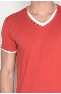 T-Shirt T-SHIRT LEGEND Homme P199 (45260) - DEELUXE
