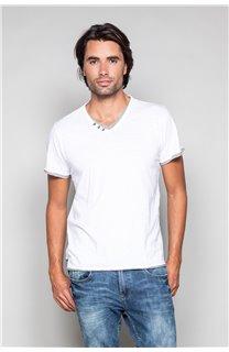 T-Shirt T-SHIRT LEGEND Homme P199 (45262) - DEELUXE