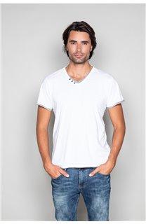 T-Shirt T-SHIRT LEGEND Homme P199 (45264) - DEELUXE
