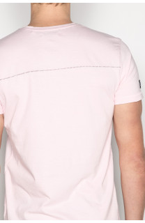 T-Shirt T-SHIRT DENIL Homme P197 (45275) - DEELUXE