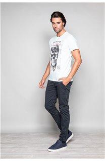 T-Shirt CLEM Homme P196 (45283) - DEELUXE