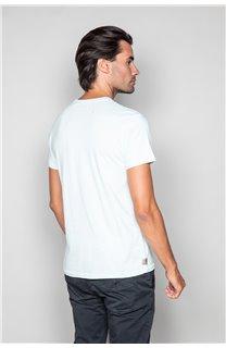 T-Shirt CLEM Homme P196 (45285) - DEELUXE