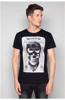 T-Shirt CLEM Homme P196 (45292) - DEELUXE