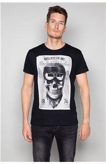 T-Shirt CLEM Homme P196 (45294) - DEELUXE
