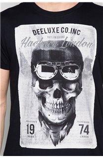 T-Shirt CLEM Homme P196 (45296) - DEELUXE