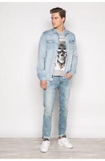 T-Shirt CLEM Homme P196 (45303) - DEELUXE