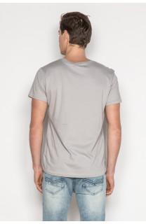 T-Shirt CLEM Homme P196 (45305) - DEELUXE