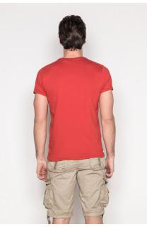 T-Shirt CLEM Homme P196 (45310) - DEELUXE