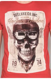 T-Shirt CLEM Homme P196 (45311) - DEELUXE