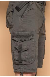 Short SHORT HEAVEN Homme P711 (45442) - DEELUXE