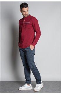 Pantalon CHINO LAWSON Homme P7009 (45484) - DEELUXE