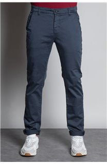 Pantalon CHINO LAWSON Homme P7009 (45486) - DEELUXE
