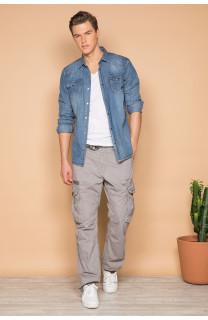 Pantalon CARGO TROPERY Homme P7012 (45499) - DEELUXE