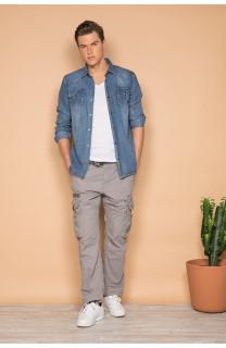 Pantalon CARGO TROPERY Homme P7012 (45500) - DEELUXE