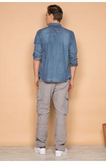 Pantalon CARGO TROPERY Homme P7012 (45502) - DEELUXE