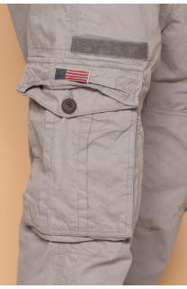 Pantalon CARGO TROPERY Homme P7012 (45503) - DEELUXE