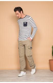 Pantalon CARGO TROPERY Homme P7012 (45505) - DEELUXE