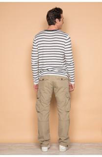 Pantalon CARGO TROPERY Homme P7012 (45507) - DEELUXE