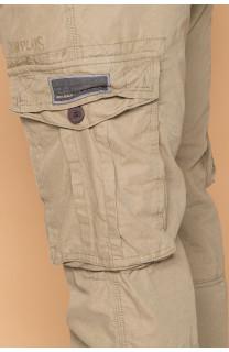 Pantalon CARGO TROPERY Homme P7012 (45508) - DEELUXE