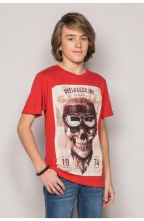 T-Shirt CLEM Garçon P196B (45574) - DEELUXE