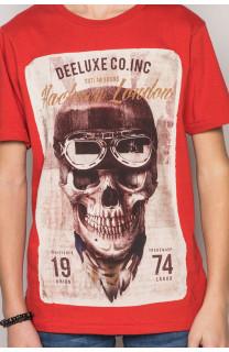 T-Shirt CLEM Garçon P196B (45578) - DEELUXE