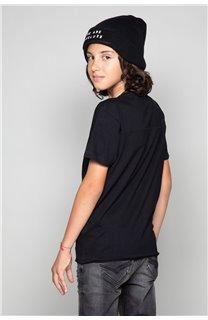 T-Shirt DENIL Garçon P197B (45582) - DEELUXE
