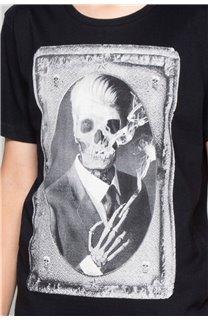 T-Shirt DENIL Garçon P197B (45584) - DEELUXE