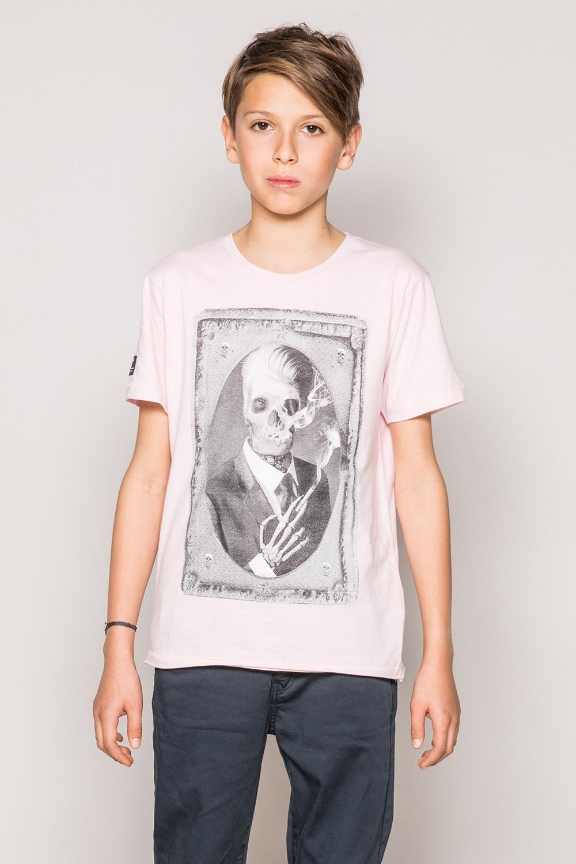 T-Shirt DENIL Garçon P197B (45585) - DEELUXE