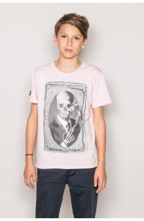 T-Shirt DENIL Garçon P197B (45587) - DEELUXE