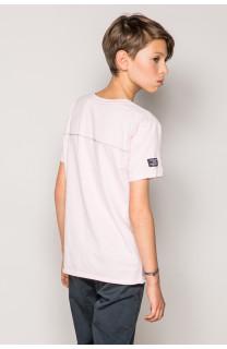 T-Shirt DENIL Garçon P197B (45588) - DEELUXE