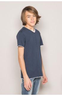 T-Shirt T-Shirt LEGEND Garçon P199B (45600) - DEELUXE