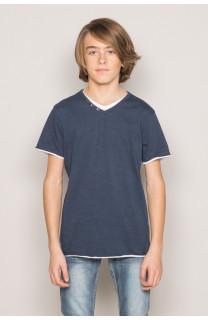 T-Shirt T-Shirt LEGEND Garçon P199B (45602) - DEELUXE