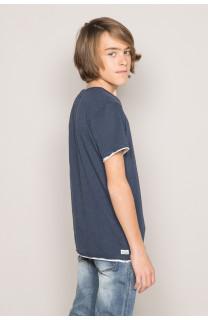 T-Shirt T-Shirt LEGEND Garçon P199B (45603) - DEELUXE