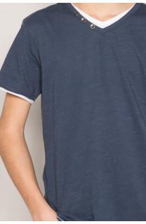 T-Shirt T-Shirt LEGEND Garçon P199B (45604) - DEELUXE