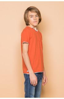 T-Shirt T-Shirt LEGEND Garçon P199B (45609) - DEELUXE