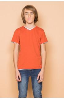 T-Shirt T-Shirt LEGEND Garçon P199B (45611) - DEELUXE