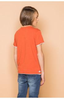 T-Shirt T-Shirt LEGEND Garçon P199B (45612) - DEELUXE